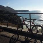 Tratto costiero fra Gaeta e Loc. Sant'Agostino