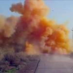 Gas clorino in Iraq